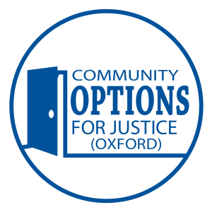 Community Options for Justice ~ Community Options for Justice